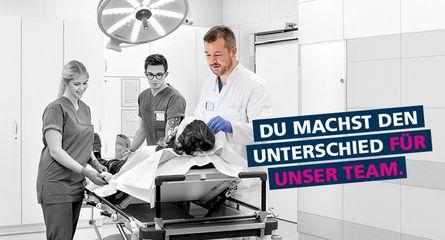 Startseite Bewerberportal Ev Klinikum Bethel Ihr Krankenhaus In Bielefeld
