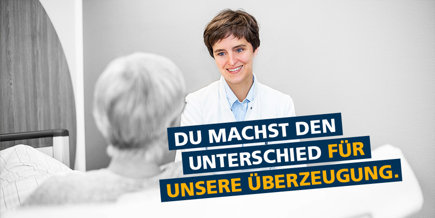 Facharzt Assistenzarzt M W D In Der Klinik Fur Psychotherapeutische Und Psychosomatische Medizin Bewerberportal Ev Klinikum Bethel Ihr Krankenhaus In Bielefeld